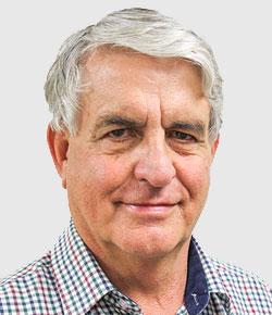 Neil Woodhams