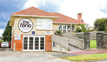 The Fono West Central Auckland